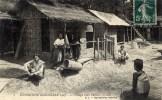 Exposition Coloniale PARIS NOGENT 1907 Village Indo-Chinois Animée - Exposiciones