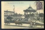 Cpa Du Mexique -- Plaza Republica Mazatlan Sin. Mexico  --  BB09 - Mexique