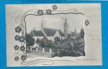 Gruss Aus NEUNKIRCH     écrite En 1916 - France