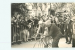 M. PERIN, Mercier Bp. Cyclisme. 2 Scans. Lire Descriptif. - Cycling