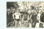 F. ETTER, Sonolor Lejeune. Cyclisme. 2 Scans. Lire Descriptif. - Cycling