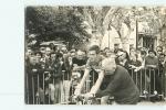 P. MAHIEU, Flandria De Clerck.  Cyclisme. 2 Scans. Lire Descriptif. - Cycling