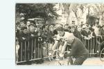 F. PAMART , Peugeot BP .  Cyclisme. 2 Scans. Lire Descriptif. - Cycling