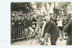 A Identifier, Mercier BP .  Cyclisme. 2 Scans. Lire Descriptif. - Cycling
