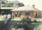 South Africa-Transkei 1984 Post Offices, Umzimkulu, Maximum Card - Transkei