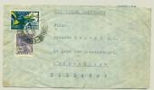 Brazil - 1935 - Via Condor Lufthansa Zeppelin To Den Haag / Nederland - Brazilië