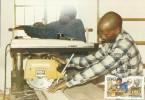 South Africa-Ciskei Small Business, Furniture, Maximum Card - Ciskei
