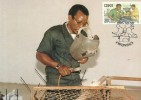South Africa-Ciskei Small Business, Welding, Maximum Card - Ciskei