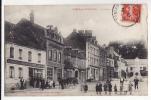 80  CRECY   Le Bourg - Crecy En Ponthieu