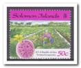 Solomon 1998, Postfris MNH, Fruit - Solomoneilanden (1978-...)