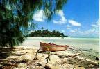 MOTU    H1    Les Ilots De La Ceinture Coralienne - Polynésie Française