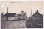 TORVILLE--ROUTE ALLANT A SEBOUVILLE-- - Frankrijk