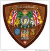 GUINEA BISSAU 2015 ** S/S Queens Beasts Wappentiere Bêtes De La Reine A1515 - Briefmarken