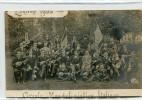 POST CARD LONDON 1905 CIRCOLO MANDOLINISTICO ITALIANO - Other