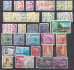 VENEZUELA Interesting Unschecked Duplicated Used Lot As Shown On Scan - Venezuela