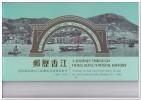 Hong Kong 2014, Postfris MNH, Hong Kong's Postal History Booklet - Zonder Classificatie
