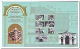 Hong Kong 2014, Postfris MNH, Hong Kong´s Postal History - Zonder Classificatie