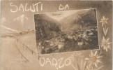 Varzo Saluti Fp V.1918 - Verbania