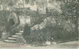 Lérida 1912: Terraza De Los Campos Eliseos - Circulated With Stamp. (Sol Y Benet, Lérida) - Lérida