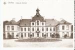 STOCKAY (4470) : Château De Warfusée. Photo Véritable - Copie Moderne D'une Carte NELS. - Saint-Georges-sur-Meuse