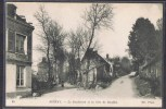 BERNAY . Le Boulevard Et La Côte De Bouffey . - Bernay
