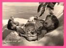 """MECKI - En Vacance Au Soleil - """" Ik Droom Van Jou ! """" - DIEHL-FILM - 1961 - Mecki"""