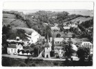 Cpsm: 27 CONNELLES (ar. Les Andelys) En Avion Au Dessus De .. Eglise, Mairie, Ecole (Vue Aérienne, Plan Rare) 1961  N° 1 - Francia