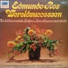 * 2LP *  EDMUNDO ROS - WERELDSUCCESSEN (Holland 1972 EX!!!) - Instrumentaal