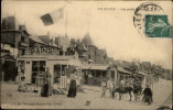 44 - LA BAULE - Remblai - Plage - Aniers - Anes - La Baule-Escoublac