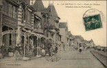 44 - LA BAULE - Remblai - Café De L'Océan - La Baule-Escoublac