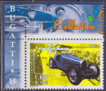 Timbre Neuf ** N° 3317(Yvert) France 2000 - Voiture Ancienne, Bugatti - Francia