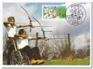 Duitsland 1982, Archery - Boogschieten