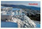 PAMUKKALE (Türkei) - Sondermarke - Türkei