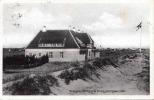 SKAGEN (Dänemark) - Kongens Bolig, Kittgarden, 1932, 2 Fach Frankiert - Dänemark