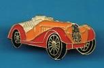 PIN´S //  ** JAGUAR ** SS100 ** 1936 ** - Jaguar