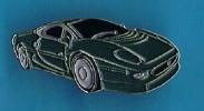 PIN´S //  ** JAGUAR ** XJ 220 ** - Jaguar