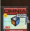 X CD ENCICLOPEDIA OMNIA 2004 1 SCIENZA E TECNICA PANORAMA WIN 98 XP HOME - CD