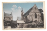 (6440-36) Lye - L'Eglise XIIe Siècle - Villa Rabier - Sonstige Gemeinden