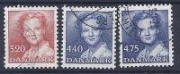 150024315  DINAMARCA   YVERT  Nº  910/945/972 - Dinamarca