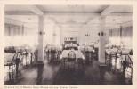 Canada Riviere Du Loup Dining Room Interior St Louis Inn - Québec - Les Rivières