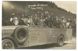 Isere, Grande Chartreuse,  Excursion, Autocar    (bon Etat) Carte Photo - Grenoble