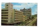J331 * MOÇAMBIQUE / MOZAMBIQUE. Lourenço Marques (Delagoa Bay) - Actual Maputo. Avenida D. Luiz I - Mosambik