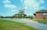 Keystone Motel, Cumberland, Pennsylvania - United States