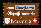 7380 - Swiss 1942  Mi.# 405* ( Cat. .25€ ) - Unused Stamps