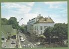 CPSM Grand Format - HAUTE DE SEINE- SAINT CLOUD - CARREFOUR MAGENTA ET RUE GOUNOD - Véhicules, Commerces - Abeille-carte - Saint Cloud