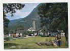 SWITZERLAND - AK 246516 Olivone - Val Blenio - TI Tessin
