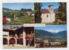 SWITZERLAND - AK 246517 Saluti Da Novazzano - TI Tessin