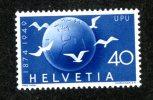 7395 - Swiss 1949  Mi.# 524* ( Cat. 1.50€ ) - Ungebraucht