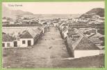 S. Vicente - Vista Parcial - Cabo Verde - Cap Vert