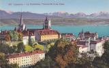 LAUSANNE - VD Vaud